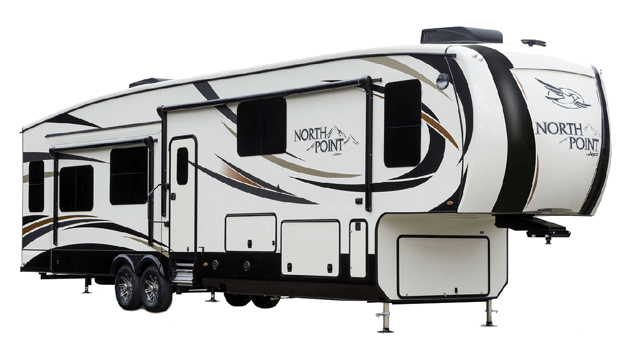 Jayco 2018 North Point