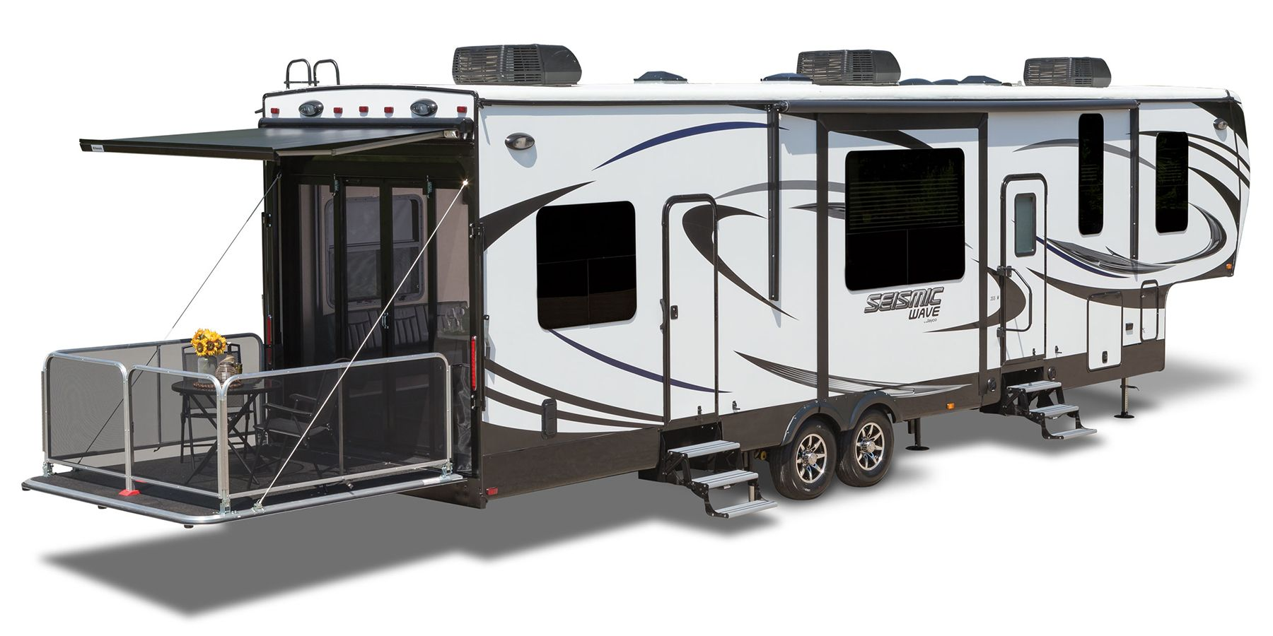 Retirement RV Living
