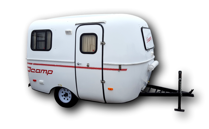Scamp Trailers 16'