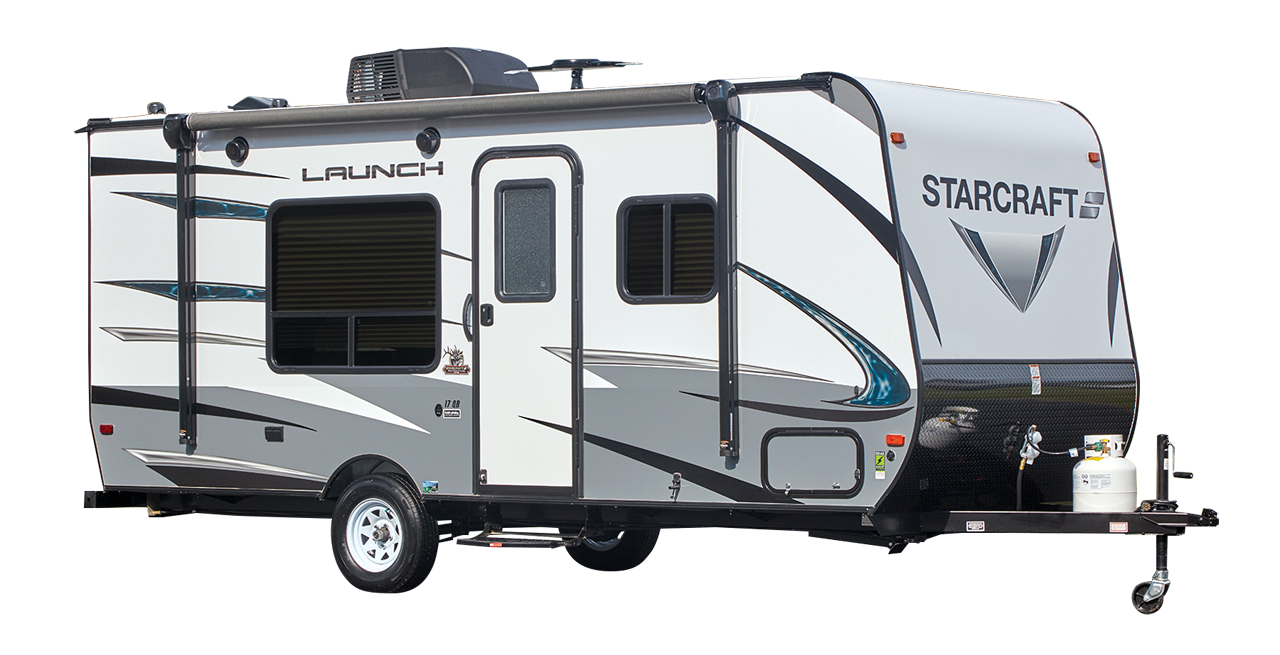 Should I Buy A Hybrid Travel Trailer